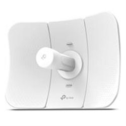 ACCESS POINT TP-LINK CPE605 INALAMBRICO CPE PARA EXTERIORES 802.11A/N 150MBPS ANTENA DIRECCIONAL 5GHZ 23DBI