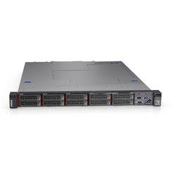 SERVIDOR LENOVO THINK SYSTM SR250 XEON E-2124 4C 3.3GHz 8GB RAM Controladora RAID 530-8I NO HD (soporta 8 2.5) +extension de g
