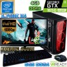 PC GAMER INTEL GOLD NVIDIA GTX-1650 super 4GB DDR6 PANTALLA