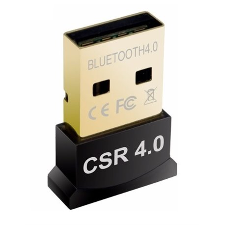 ADAPTADOR X-MEDIA XM-BT400 MICRO USB 2.0 BLUETOOTH 4.0 V2.0