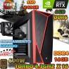 PC GAMER RYZEN 7 2700X NVIDIA RTX-2060 6GB DDR6 16GB