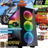 PC GAMER RYZEN 7 16 NÚCLEOS NVIDIA GTX-1660 SUPER 6GB DDR6
