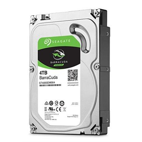 HD 4 TB SEAGATE S-ATA III 6.0GB/S 64MB CACHE ST4000DM004