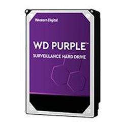 DD INTERNO WD PURPLE 3.5 10TB SATA3 6GB/S 256MB 24X7 PARA DVR Y NVR DE 1-16 BAHIAS Y 1-64 CAMARAS