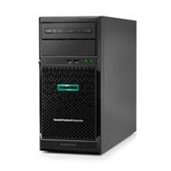 HPE PROLIANT ML30 GEN10 INTEL XEON E-2224 QUAD-CORE 3.40GHZ 8MB 16GB 1 X 16GB DDR4 2666V-E UDIMM 1TB 7.2K RPM NON-HOT PLUG 3.5IN