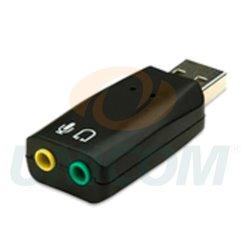 CONVERTIDOR BROBOTIX USB A AUDIO 5.1