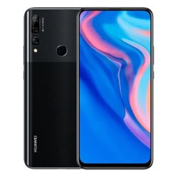 CELULAR SMARTPHONE HUAWEI Y9 PRIME 6.59 LCD /6GB CAMARA 16MP+8MP+2MP/16MP K710F ANDROID 9 NEGRO