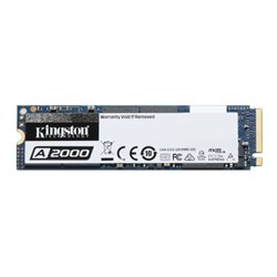 UNIDAD SSD 1TB KINGSTON NVME M.2 INTERNAL SSD SECURITY SUITE