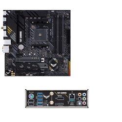 MB AM ASUS TUF GAMING B550M-PLUS WIFI RYZEN 3RA GEN SOCKET AM4/ 4X DDR4 HDMI DISPLAY PORT M.2