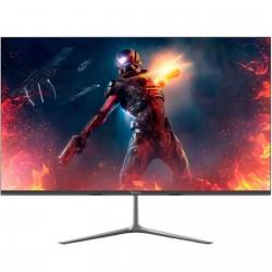 Monitor Gamer 144HZ 1MS 23.8 Pulgadas FULL HD 1080p Led Framless Xzeal DISPLAYPORT