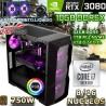 PC CORE I7-10700 16 NÚCLEOS RTX-3080 32GB SSD