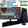 PC DISEÑO CORE I5-10400 NVIDIA GT-1030 2GB DDR5 MONITOR 27P 16GB DDR4