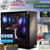 ★PC CORE I7-10700K 8/16 NÚCLEOS NVIDIA QUADRO P2200 5GB DDR5X 32GB DDR4 SSD 4TB