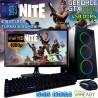 PC GAMER CORE I3-9100 NVIDIA GTX-1650 4GB
