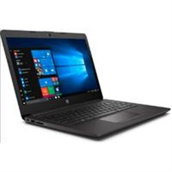 NOTEBOOK COMERCIAL HP 240 G7 CORE I3-1005G1 1.2-3.4 GHZ / 4GB / 500GB / 14 LED HD / NO DVD / WIN 10 PRO / 3 CEL /1-1-0