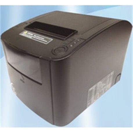MINIPRINTER TERMICA EC LINE EC-PM-80330-ETH,+SERIAL+USB, NEGRA, AUTOCORTADOR, 80MM (3.15)