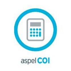 ASPEL COI 9.0 ACTUALIZACION PAQUETE BASE 1 USUARIO 999 EMPRESAS (FISICO)