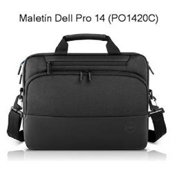 MALETIN PROFESIONAL DELL 14 460-BCMO