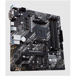 MB AM ASUS PRIME B550M-K RYZEN 3RA GEN AM4 DOBLE M.2 HDMI/D-SUB/DVI SATA 6GBPS USB 3.2 GEN 2 TIPO-A
