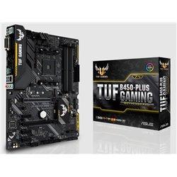 MB ASUS TUF B450-PLUS GAMING AM4 4*DDR4 HDMI DVI-D