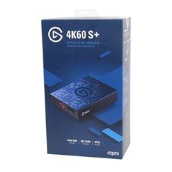 CAPTURADORA DE VIDEO ELGATO 4K60 S+ USB 3.0 10GAP9901