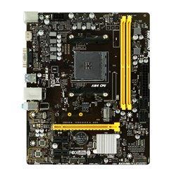 TARJETA MADRE BIOSTAR B450MH DDR4 HDMI PCIE M.2 SATA AMD RYZEN AM4