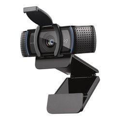 CAMARA WEB LOGITECH C920S FULL HD PRO (960-001257)