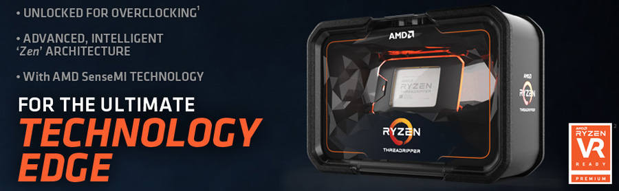 PC DISEÑO EDICION DE VIDEO PROCESADOR THREADRIPPER 2950X 16 NÚCLEOS 32 HOLOS EN MEXICO