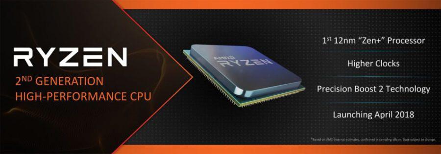 super computadoras gaming con procesadores amd Ryzen segunda generacion en mexico