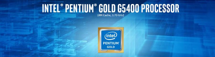 computadoras gamer economicas con intel gold baratas