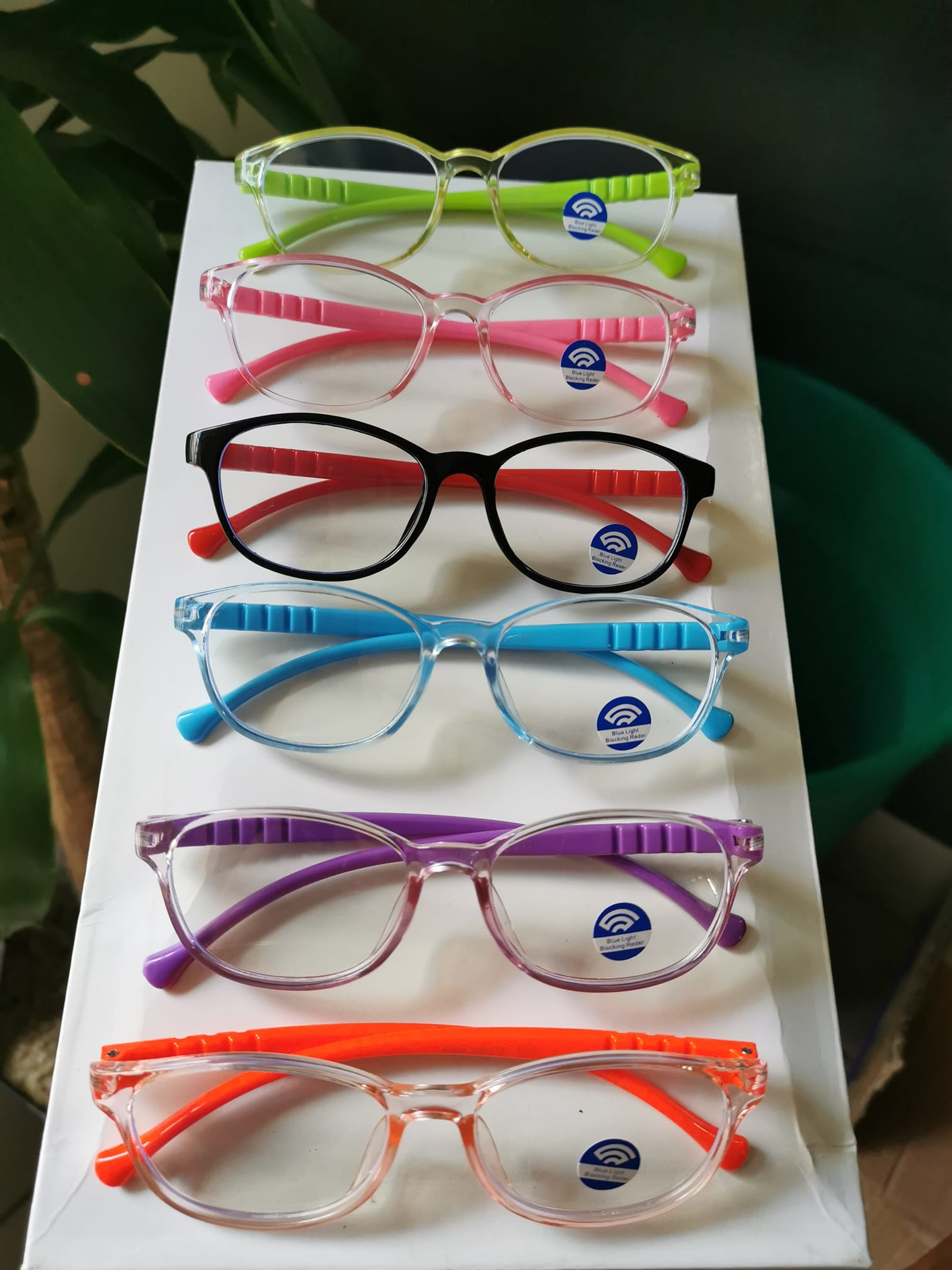 lentes anti luz azul para pc en mexico