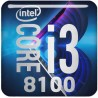 ★CPU GAMER CORE I3-8100 4 NÚCLEOS en mexico